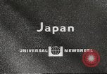 Image of American pacifists Japan, 1967, second 1 stock footage video 65675061509