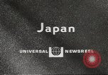 Image of American pacifists Japan, 1967, second 2 stock footage video 65675061509
