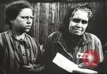 Image of prisoners Poland, 1945, second 7 stock footage video 65675061517