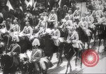 Image of Franz Joseph I Austria, 1915, second 11 stock footage video 65675061519