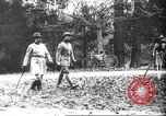 Image of Emperor Wilhelm II, and Archduke Franz Ferdinand  Austria, 1913, second 6 stock footage video 65675061520