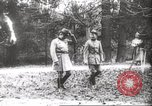Image of Emperor Wilhelm II, and Archduke Franz Ferdinand  Austria, 1913, second 7 stock footage video 65675061520