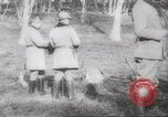Image of Emperor Wilhelm II, and Archduke Franz Ferdinand  Austria, 1913, second 11 stock footage video 65675061520