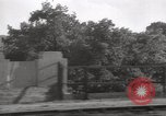 Image of Orient Express passenger train Vienna Austria, 1938, second 7 stock footage video 65675061521