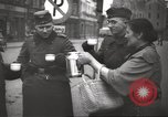 Image of Nazi troops Vienna Austria, 1938, second 4 stock footage video 65675061523