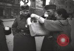 Image of Nazi troops Vienna Austria, 1938, second 6 stock footage video 65675061523