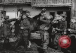 Image of Nazi troops Vienna Austria, 1938, second 7 stock footage video 65675061523