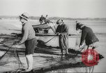 Image of Australian fishermen Queensland Australia, 1944, second 8 stock footage video 65675061530