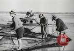 Image of Australian fishermen Queensland Australia, 1944, second 9 stock footage video 65675061530