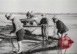 Image of Australian fishermen Queensland Australia, 1944, second 10 stock footage video 65675061530