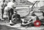 Image of Australian fishermen Queensland Australia, 1944, second 11 stock footage video 65675061530