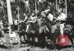 Image of marines Pacific Ocean, 1944, second 10 stock footage video 65675061531