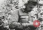 Image of Frank Merrill Myitkyina Burma, 1944, second 3 stock footage video 65675061540