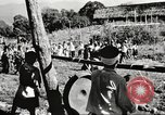 Image of Frank Merrill Myitkyina Burma, 1944, second 11 stock footage video 65675061540