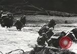 Image of Merrill's Marauders Myitkyina Burma, 1944, second 10 stock footage video 65675061542