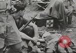 Image of Merrill's Marauders Myitkyina Burma, 1944, second 1 stock footage video 65675061544