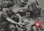 Image of Merrill's Marauders Myitkyina Burma, 1944, second 3 stock footage video 65675061544