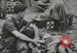 Image of Merrill's Marauders Myitkyina Burma, 1944, second 4 stock footage video 65675061544