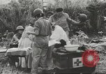 Image of Merrill's Marauders Myitkyina Burma, 1944, second 6 stock footage video 65675061544