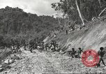 Image of 116th Engineer Battalion 41st Division soldiers New Guinea, 1943, second 7 stock footage video 65675061550