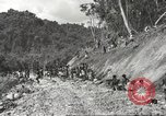 Image of 116th Engineer Battalion 41st Division soldiers New Guinea, 1943, second 8 stock footage video 65675061550