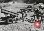 Image of United States 116th Engineer Battalion 41st Division soldiers New Guinea, 1943, second 2 stock footage video 65675061551