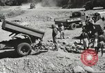 Image of United States 116th Engineer Battalion 41st Division soldiers New Guinea, 1943, second 3 stock footage video 65675061551
