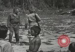 Image of General Joseph Stilwell Burma, 1944, second 6 stock footage video 65675061552