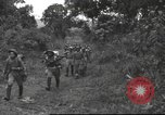 Image of Chinese troops Burma, 1943, second 5 stock footage video 65675061558
