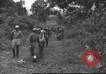 Image of Chinese troops Burma, 1943, second 10 stock footage video 65675061558