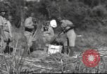 Image of Chiense soldiers Burma, 1943, second 6 stock footage video 65675061561