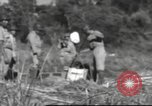 Image of Chiense soldiers Burma, 1943, second 9 stock footage video 65675061561