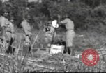 Image of Chiense soldiers Burma, 1943, second 11 stock footage video 65675061561