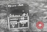 Image of Chinese soldiers Burma, 1943, second 2 stock footage video 65675061564
