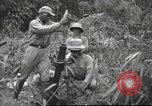Image of Chinese soldiers Burma, 1943, second 9 stock footage video 65675061566