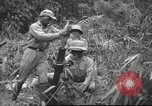 Image of Chinese soldiers Burma, 1943, second 10 stock footage video 65675061566