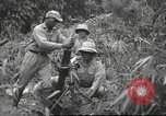 Image of Chinese soldiers Burma, 1943, second 11 stock footage video 65675061566