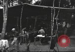 Image of Burmese nurses Burma, 1943, second 5 stock footage video 65675061567