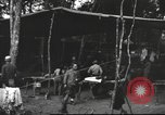 Image of Burmese nurses Burma, 1943, second 11 stock footage video 65675061567