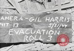 Image of Merrill's Marauders Assam India, 1944, second 3 stock footage video 65675061572