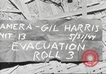 Image of Merrill's Marauders Assam India, 1944, second 5 stock footage video 65675061572