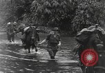 Image of Merrill's Marauders Burma, 1944, second 10 stock footage video 65675061591