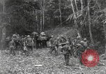 Image of Merrill's Marauders Burma, 1944, second 5 stock footage video 65675061592