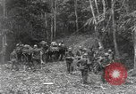 Image of Merrill's Marauders Burma, 1944, second 6 stock footage video 65675061592