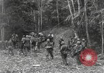 Image of Merrill's Marauders Burma, 1944, second 7 stock footage video 65675061592