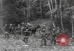 Image of Merrill's Marauders Burma, 1944, second 9 stock footage video 65675061592