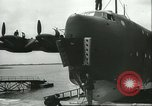 Image of Blohm and Voss BV-238 Germany, 1943, second 6 stock footage video 65675061607