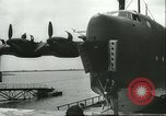 Image of Blohm and Voss BV-238 Germany, 1943, second 7 stock footage video 65675061607