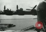 Image of Blohm and Voss BV-238 Germany, 1943, second 11 stock footage video 65675061607