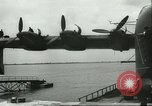 Image of Blohm and Voss BV-238 Germany, 1943, second 12 stock footage video 65675061607